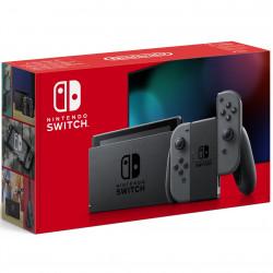 Consola nintendo switch mando color gris