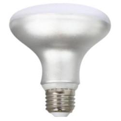 Bombilla led silver electronic reflectora r90