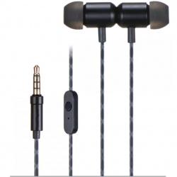Auriculares intrauditivos fonestar x4 - n microfono jack