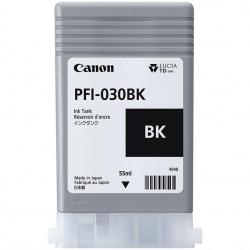 Cartucho tinta canon pfi - 030 negro
