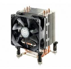 Ventilador disipador coolbox deep cyclone ii