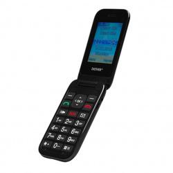 Telefono movil denver 24pulgadas sms dual