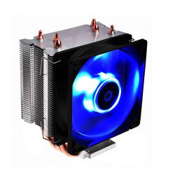 Ventilador disipador coolbox deep twister iii