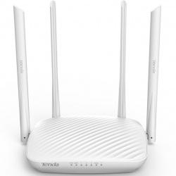 Router wifi f9 3 puertos lan