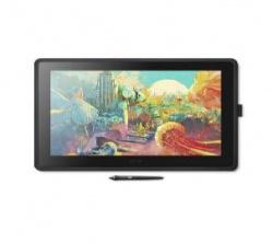 Tableta digitalizadora wacom cintiq 22 full