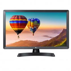 Monitor tv led lg 24pulgadas 24tn510s - pz