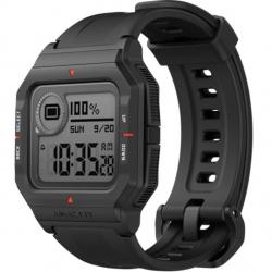 Pulsera reloj deportiva amazfit neo black