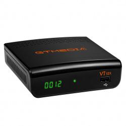 Receptor satelite gtmedia v7 s2x wifi
