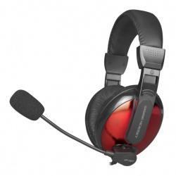 Auriculares con microfono xtrike me hp - 307
