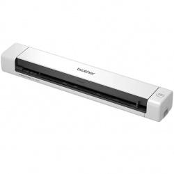 Escaner portatil brother ds640 compacto 15ppm