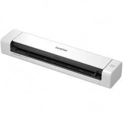 Escaner portatil brother ds740d compacto 30ppm