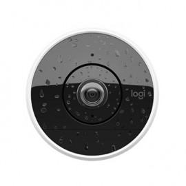 Camara seguridad logitech circle 2 full
