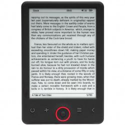 Libro electronico ebook denver ebo - 635l 6pulgadas