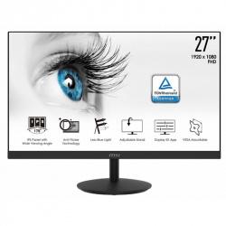 Monitor led ips 27pulgadas msi pro