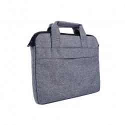 Maletin portatil 15.6 l - link ll - 3030 gris