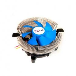 Ventilador disipador cpu compacto l - link 57mm