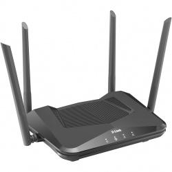 Router wifi d - link dir - x1560 4 puertos