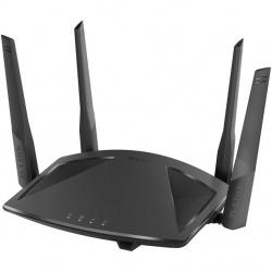 Router wifi d - link dir - x1860 4 puertos