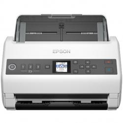 Escaner sobremesa epson workforce ds - 730n a4
