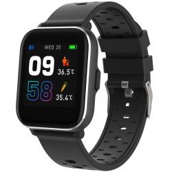 Reloj denver smartwatch sw - 164black