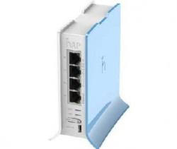 Mikrotik router board rb 941 - 2nd - tc hap