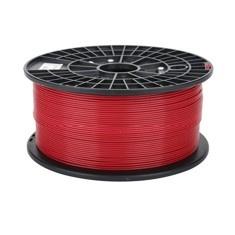 Filamento pla colido impresora 3d - gold rojo