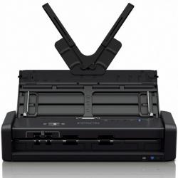 Escaner portatil epson workforce ds - 360w a4