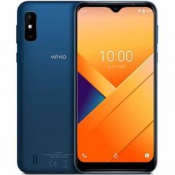 Telefono movil smartphone wiko y81 azul