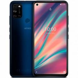 Telefono movil smartphone wiko view5 azul