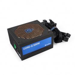 Fuente alimentacion coolbox core - g 500w 80+