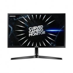 Monitor gaming led 23.5pulgadas samsung lc24rg50fqrxen