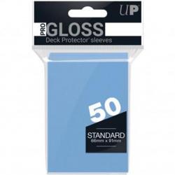 Fundas standard ultra pro color azul