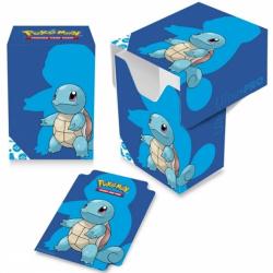 Caja mazo cartas solid ultra pro