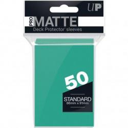 Fundas standard ultra pro matte color