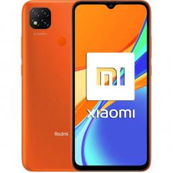 Telefono movil smartphone xiaomi redmi 9c