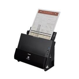 Escaner sobremesa canon imageformula dr - c225ii 25ppm