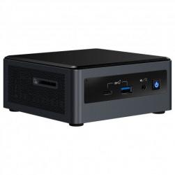 Mini ordenador intel nuc bxnuc10i7fnhn2 i7 - 10710u