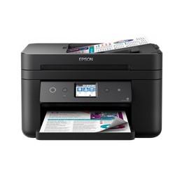 Multifuncion epson inyeccion wf2860dwf workforce fax