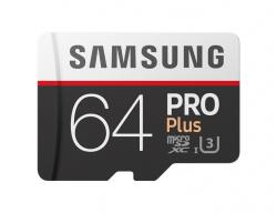 Micro sd samsung 64gb pro c10