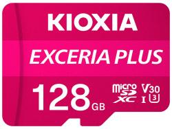 Micro sd kioxia 128gb exceria plus