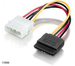 Cable alimentacion sata equip ( molex