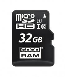 Micro sd goodram 32gb c10 uhs - i