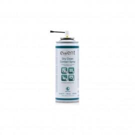 Limpiador ewent en seco 200ml uso