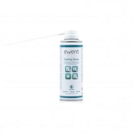 Limpiador refrigeracion ewent 200ml hasta - 45ºc