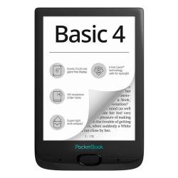 Pocketbook basic 4 ereader 6pulgadas 8