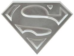 Superman logo abrebotellas 10 cm dc