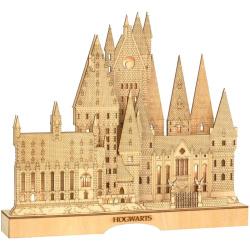 Figura replica enesco harry potter hogwarts