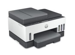 Multifuncion hp inyeccion color inkjet smart