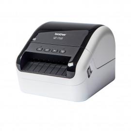 Impresora etiquetas brother ql - 1100 103mm 69epm