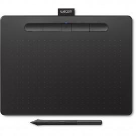 Tableta digitalizadora wacom intuos confort plus